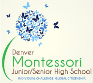 Denver Montessori Junior/Senior High School
